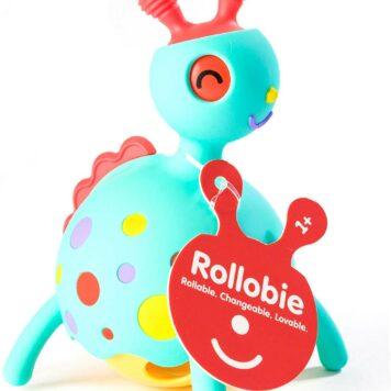 Rollobie- Blue
