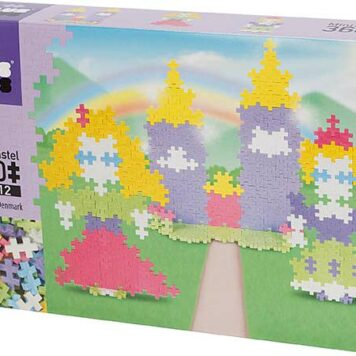 Plus-Plus 360 pc Princess Castle