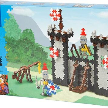 Plus-Plus 760 pc Knight's Castle