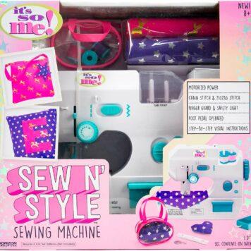 Sew N' Style