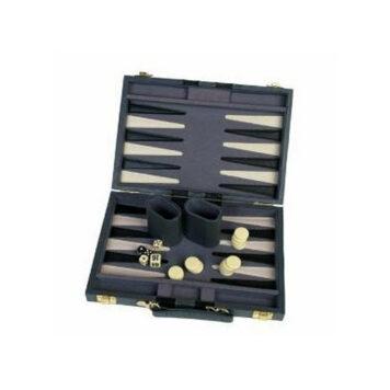 """Backgammon Attache 18"""""""