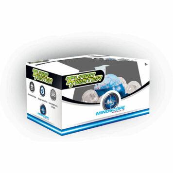 Turbo Twisters Blue (49 Mhz)