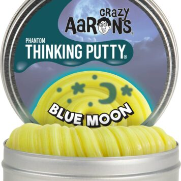 Blue Moon Putty Tin
