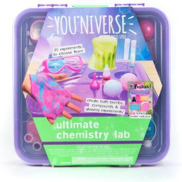 Ultimate Chemistry Lab