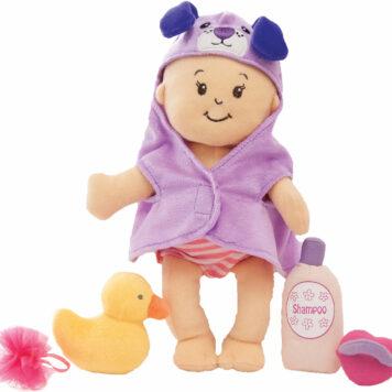 Wee Baby Stella Celessence Bathing Set