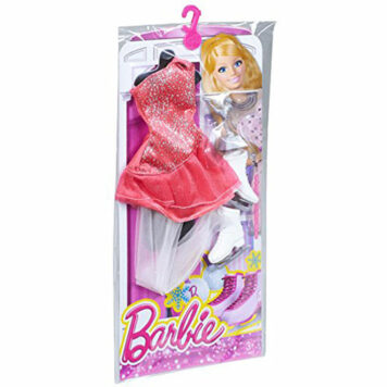 Barbie Careers Fashion Pack - Ice Skater