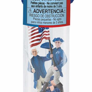 American Revolutionary War Continental Army