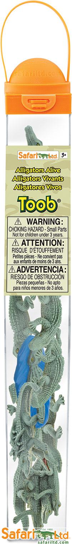 Alligators Alive