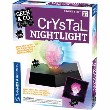 Crystal Nightlight