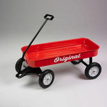 The Original Wagon