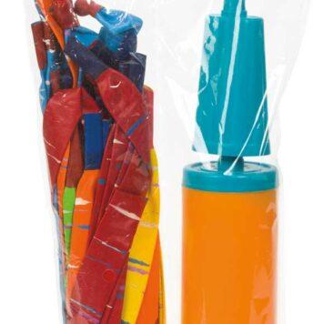 40Pc Balloon Rockets