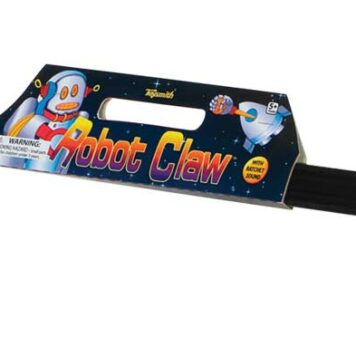 36In Robot Claw