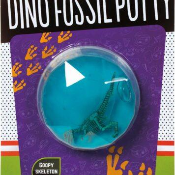 Dino Fossil Putty