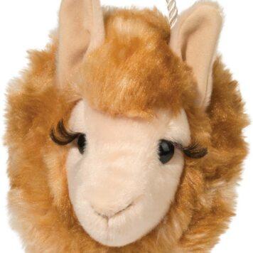 Llama Crossbody