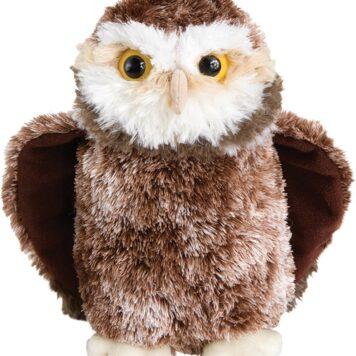 Moon Light Owl