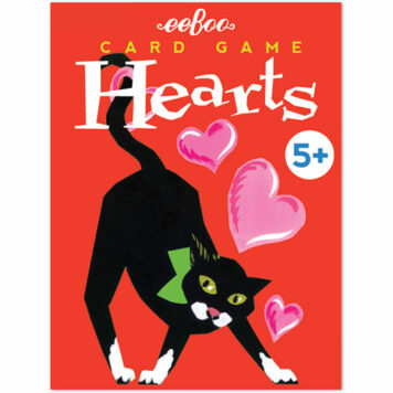 Hearts Playing Cards (2ED)