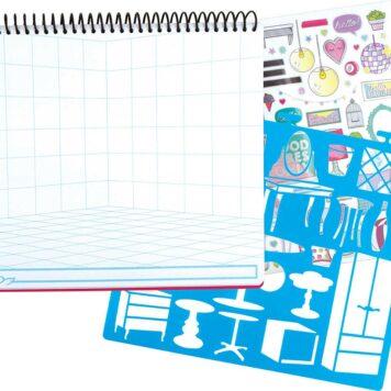 Interior Design Sketch Portfolio