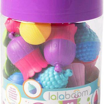 lalaboom- 48 pc Set