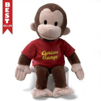 Curious George, 16""