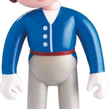Lf Mika Bendy Doll