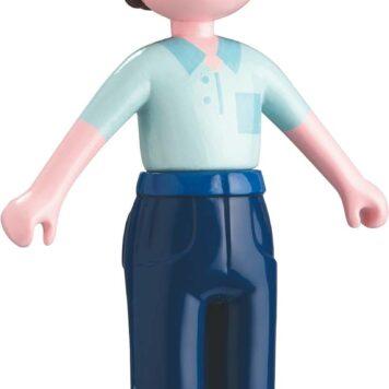 Lf Dad Michael Bendy Doll