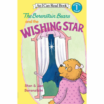 Berenstain Bears and the Wishing Star, The