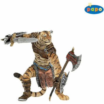 Tiger Mutant