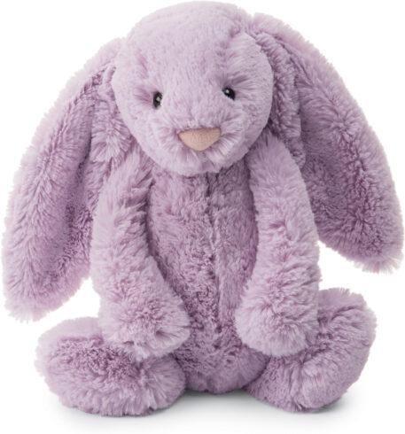 Bashful Lilac Bunny Medium