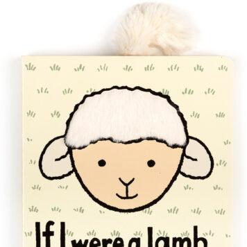 If I Were a Lamb Book