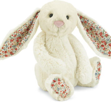 Blossom Bunny Lily Medium (Cream)