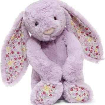 Blossom Bunny Jasmine Medium (Lilac)