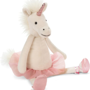 Dancing Darcey Unicorn Small