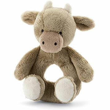 Jellycat Mellymoo Grabber
