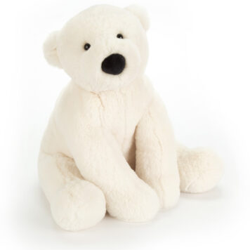 Perry Polar Bear Large