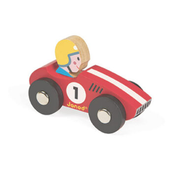 Story Racing Racer (2 Assorted Models)