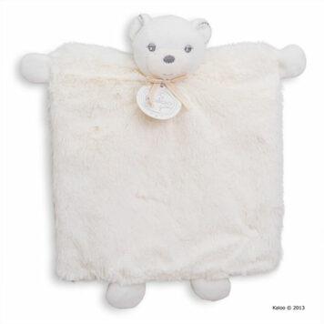 Perle - Hand Puppet DouDou Bear Cream
