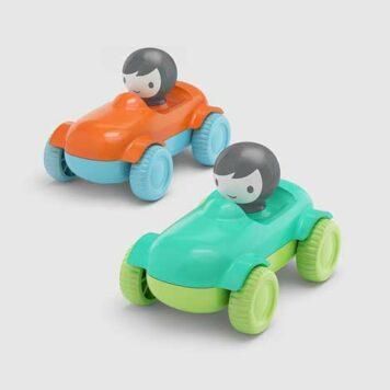 Myland Mini Racecar