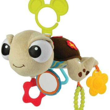 Disney Baby Squirt On-The-Go Activity Toy