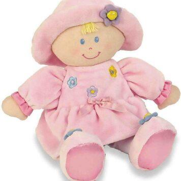 Baby Dolls Kira Doll