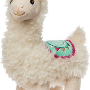 """Lily Llama Soft Toy - 10"""""""