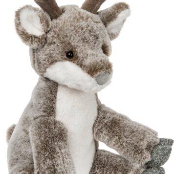 """Chillin' Reindeer - 10"""""""