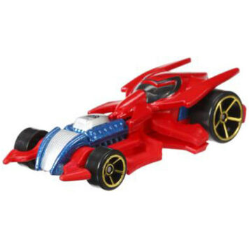 Hot Wheels Marvel Character Car Asst