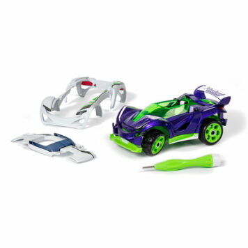 C1 Concept Car Delux June '17