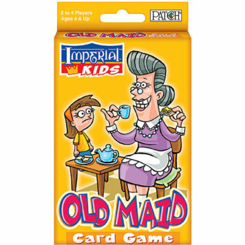 Imperial - Old Maid