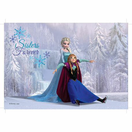 Sisters Always (2 x 24 pc Puzzles)