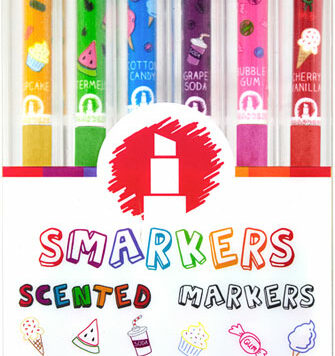 Smarkers 6-Pack
