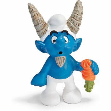 Capricorn Smurf