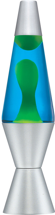 "Lava Lamp - 14.5"" Assorted"