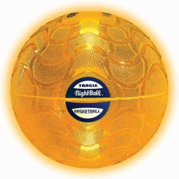 NightBall™ Basketball - Orange