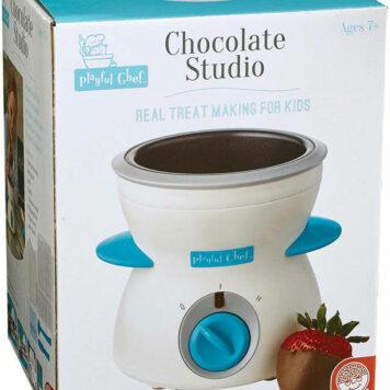 Playful Chef: Chocolate Studio